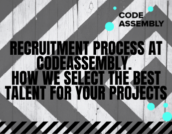 Recruitment Process at CodeAssembly